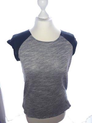 Süßes Shirt von Promod mit Schleifchen im Nacken