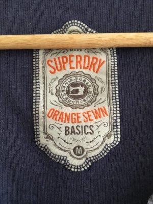 Superdry Camisa de tirantes para hombres multicolor
