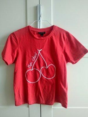 Süßes Shirt von Topshop