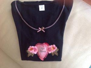 Süßes Shirt von Vive Maria, schwarz, 36/38