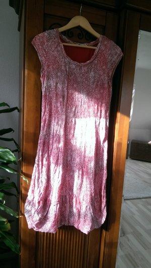 Süßes Shirtkleid von Tesini