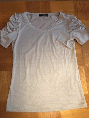 Boothalsshirt licht beige-room