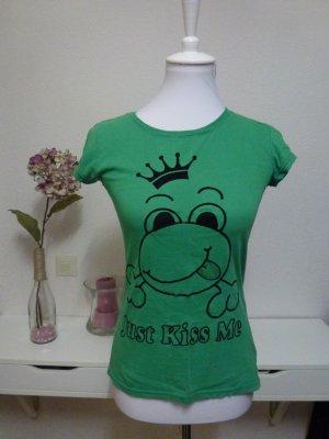 Süßes Sommer T-Shirt in Gr. S