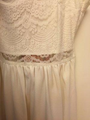 Süßes Sommerkleid Gr. 38