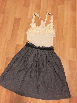 Süßes Sommerkleid Gr. XS