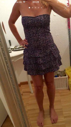Süßes Sommerkleid mit Blümchen (Größe M)