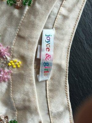 Süßes Sommerkleid mit Pailletten in Größe 36 (S)