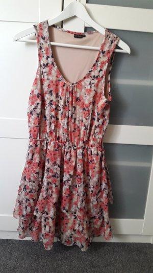süßes Sommerkleid von Bodyflirt Größe 36