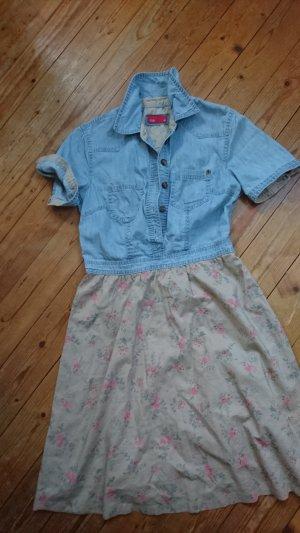 süßes Sommerkleid von EDC