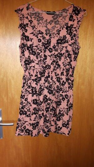 Dorothy Perkins Overgooier zwart-rosé