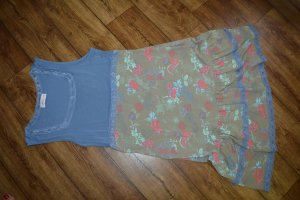 Süßes Sommerkleidchen Gr. 42 von sheego