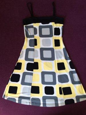 Süßes Sommerkleidchen *NEU* Gr. S (36/38) #Clockhouse
