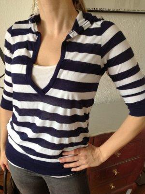 Süßes Splendid Shirt Pullover Blogger Sweater iro gestreift Gr.M