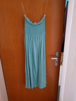 Beach Time Robe de plage bleu clair