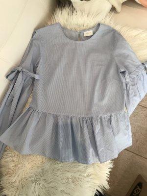 Vila Ruche blouse veelkleurig Polyester