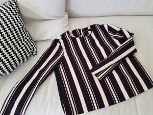 Süsses Streifentop / Bluse von Zara