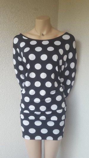 Süsses Stretchkleid / Longshirt von Fifilles Paris - Gr. M