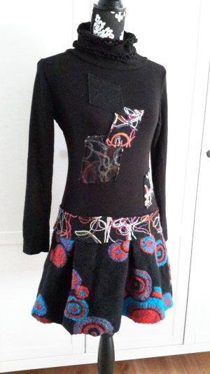 Made in Italy Vestido multicolor