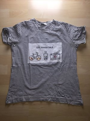 "Süßes T-Shirt ""City Essentials"""