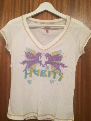 Süßes T-Shirt von Only, Größe S