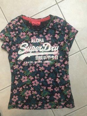 Süßes T-Shirt von Superdry