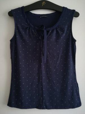 süßes Top, Shirt mit Schleife und Ankern