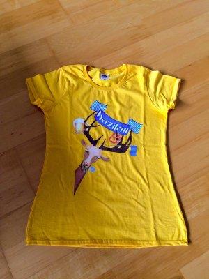 Süßes Trachten Shirt
