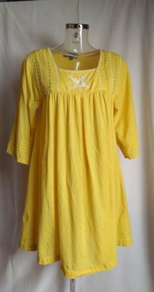süßes Tunika Kleid mit vielen schönen Details!