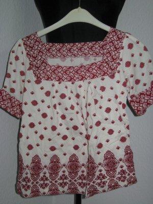 Süßes Tunika-Shirt - topaktuell