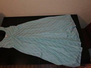 Süßes Vintage Nachtkleidchen Gr. 42 von Rösch Glanz Nylon
