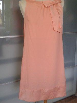 Süßes weites Kleid von H&M mit großer Zierschleife