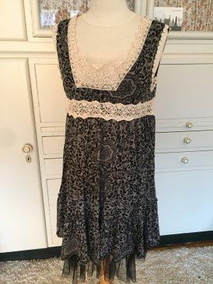 Süßes Yumi-Kleid mit Tüll und Spitze, Shabby, Gr. M, guter Zustand