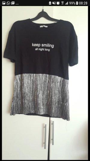 Süßes zara t-shirt