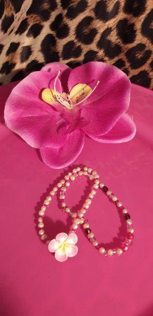 Pearl Bracelet multicolored