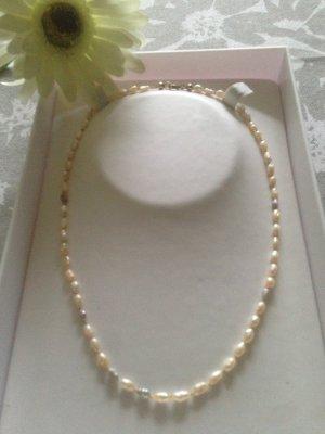 Süßwasser-Perlenkette