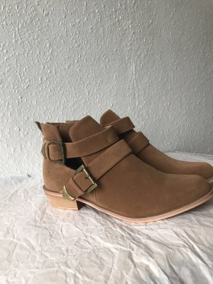 Suiteblanco Chelsea Boot brun