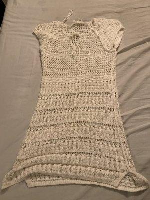 Summer light dress tunica for the beach