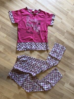 Summer Pyjama