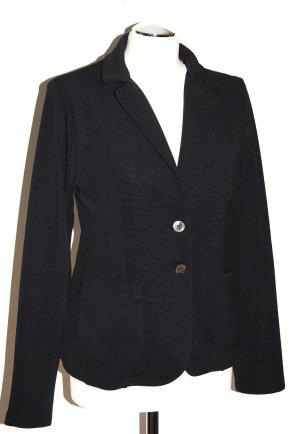**SUMMER SALE** Neuer schwarzer Sweat-Blazer nur 18,00€!!