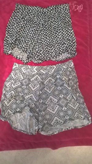 Summer Sale!!  Stylische Haighwaist Shorts zum Sparpreis!!