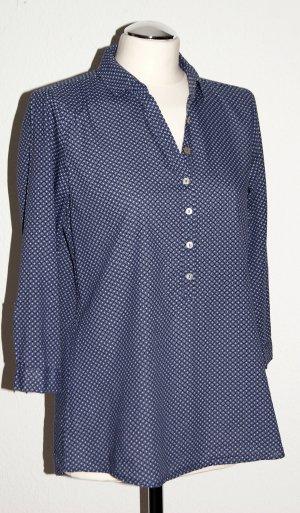 **SUMMER SALE** Süße gemusterte Bluse mit 3/4-Ärmeln nur 5,00€!!