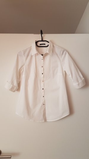 Summer white women blouse DE 38