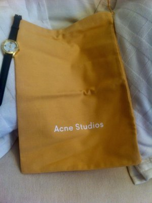 summerSALE: A.c.n.e. studio  Dustbag neu