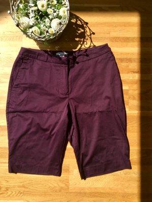 SummerSale: H&M Bermuda, Lila (36)