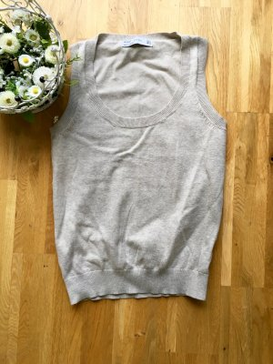 SummerSale: ZARA Top, Beige (38)