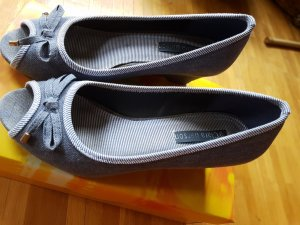 sumner shoes peep toe platform