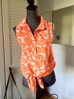 Suncoo Paris Shirt Größe 36 Neu mit Etikett