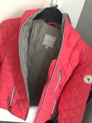 Sunvalley Jacke in Pink