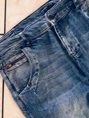 Super 7/8 Jeans *APRIORI* 40/42
