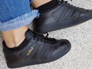 Super-bequeme, klassische Adidas Gazelle Sneaker Gr.38